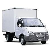 Газель-фургон